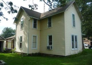 Pre Foreclosure in Brookston 47923 S PRAIRIE ST - Property ID: 1327476572