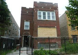 Pre Foreclosure in Chicago 60629 S RICHMOND ST - Property ID: 1327559793