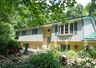 Pre Foreclosure in Weatherly 18255 BUCK MOUNTAIN RD - Property ID: 1327626806