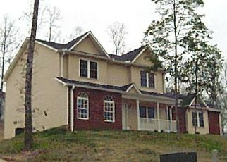 Pre Foreclosure in Mauldin 29662 COURTNEYBROOK TRL - Property ID: 1327830901