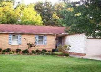 Pre Foreclosure in Piedmont 29673 EMILY LN - Property ID: 1327831330