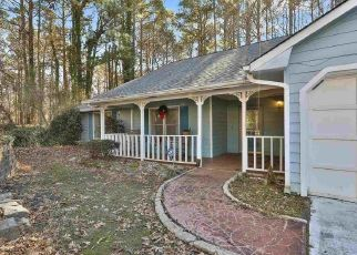 Pre Foreclosure in Peachtree City 30269 GLENDALE DR - Property ID: 1327847537