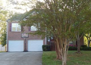 Pre Foreclosure in Marietta 30008 PERCH DR SW - Property ID: 1327852345