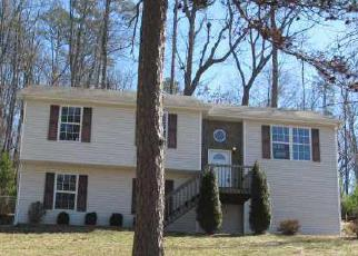 Pre Foreclosure in Ringgold 30736 POTTS RD - Property ID: 1327855869