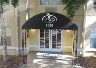 Pre Foreclosure in Atlanta 30324 SIDNEY MARCUS BLVD NE - Property ID: 1327863748