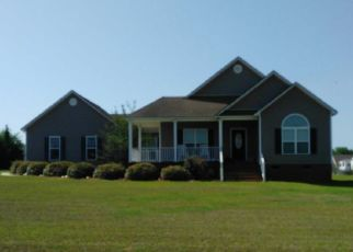 Pre Foreclosure in Moultrie 31788 CREPE MYRTLE RD - Property ID: 1327871625
