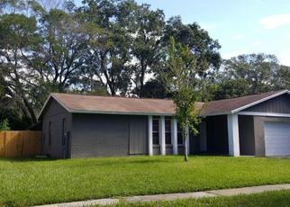 Pre Foreclosure in Brandon 33511 KING DR - Property ID: 1327889581
