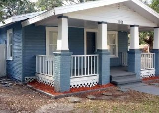 Pre Foreclosure in Tampa 33610 E NEW ORLEANS AVE - Property ID: 1327911477