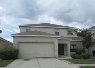 Pre Foreclosure in Gibsonton 33534 DRAGON FLY LOOP - Property ID: 1327947841