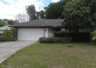 Pre Foreclosure in Hernando 34442 N CANTERBURY LAKE DR - Property ID: 1328021861