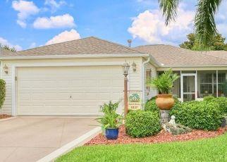 Pre Foreclosure in Lady Lake 32162 SANIBEL CT - Property ID: 1328032354