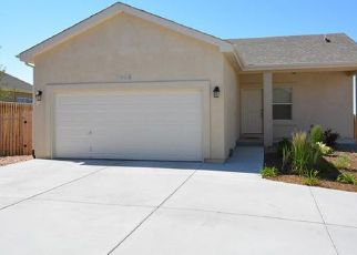 Pre Foreclosure in Peyton 80831 TEOCALLI PT - Property ID: 1328223312