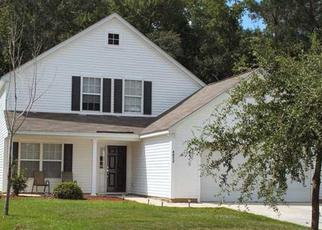Pre Foreclosure in Summerville 29485 OAK LEAF RD - Property ID: 1328250468