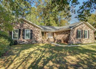 Pre Foreclosure in Summerville 29485 POINTER DR - Property ID: 1328255735