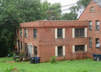 Pre Foreclosure in Washington 20019 JUST ST NE - Property ID: 1328258802