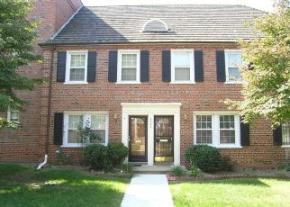 Pre Foreclosure in Washington 20020 FORT DAVIS ST SE - Property ID: 1328262291