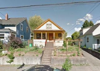 Pre Foreclosure in Washington 20018 MYRTLE AVE NE - Property ID: 1328267106