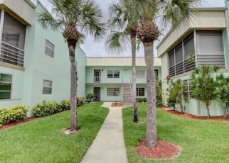 Pre Foreclosure in Delray Beach 33484 BURGUNDY G - Property ID: 1328281120