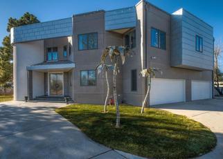 Pre Foreclosure in Englewood 80111 E PRENTICE CIR - Property ID: 1328352518
