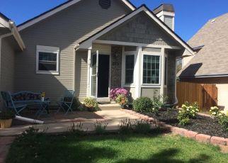 Pre Foreclosure in Aurora 80015 S ZENO ST - Property ID: 1328369153