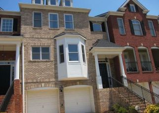 Pre Foreclosure in Smyrna 30080 MONTCLAIR CT SE - Property ID: 1328384943