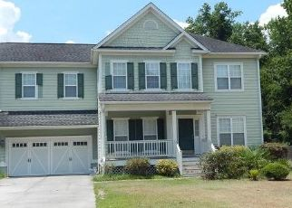 Pre Foreclosure in Charleston 29414 WHITE TAIL PATH - Property ID: 1328418658