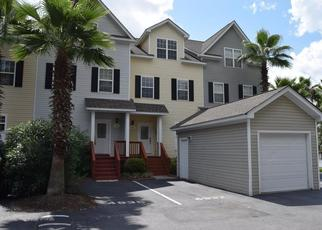 Pre Foreclosure in North Charleston 29418 LAKE PALMETTO LN - Property ID: 1328422145