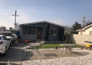 Pre Foreclosure in Los Angeles 90001 E 71ST ST - Property ID: 1328446242