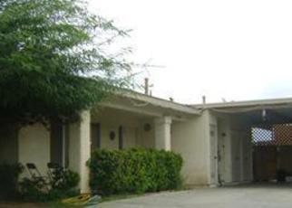 Pre Foreclosure in Mecca 92254 GARDENIA CT - Property ID: 1328449759