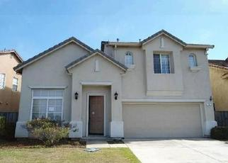 Pre Foreclosure in Pacifica 94044 LONE MOUNTAIN CT - Property ID: 1328453243