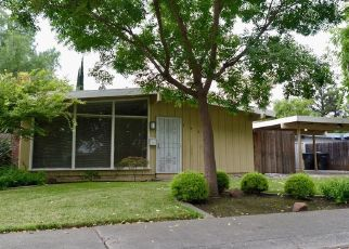 Pre Foreclosure in Stockton 95207 PORTER WAY - Property ID: 1328482150