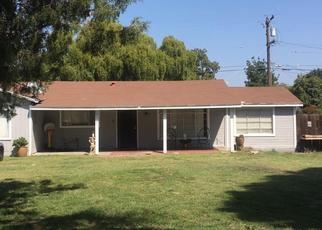 Pre Foreclosure in Stockton 95204 W SONOMA AVE - Property ID: 1328484795