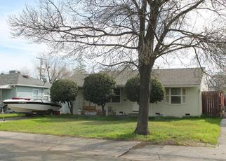 Pre Foreclosure in Stockton 95204 E BARRYMORE ST - Property ID: 1328488734