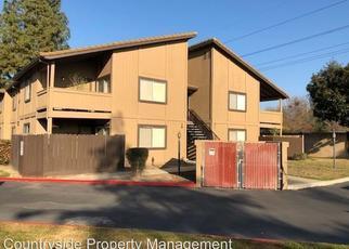 Pre Foreclosure in Manteca 95337 CHERRY LN - Property ID: 1328489158