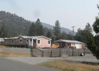 Pre Foreclosure in Yreka 96097 VALLEY DR - Property ID: 1328499232