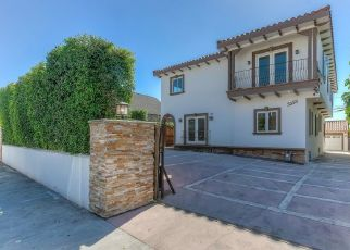 Pre Foreclosure in Los Angeles 90019 EDGEWOOD PL - Property ID: 1328501430