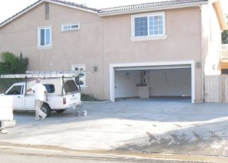 Pre Foreclosure in Sun City 92587 VACATION DR - Property ID: 1328510182