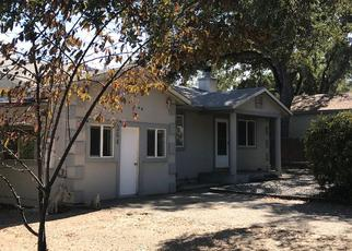 Pre Foreclosure in Valley Springs 95252 SEQUOIA AVE - Property ID: 1328517187