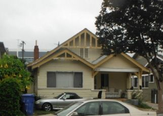 Pre Foreclosure in Los Angeles 90037 W 41ST ST - Property ID: 1328518965