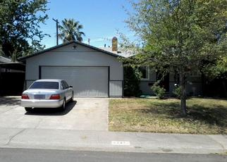Pre Foreclosure in North Highlands 95660 BELVA WAY - Property ID: 1328539536