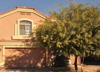 Pre Foreclosure in Buckeye 85326 W SONORA ST - Property ID: 1328560559