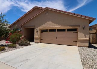 Pre Foreclosure in Buckeye 85326 W PARK AVE - Property ID: 1328561884