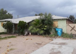 Pre Foreclosure in Phoenix 85031 N 47TH DR - Property ID: 1328564495