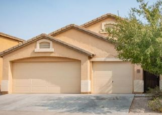 Pre Foreclosure in Surprise 85388 W BLOOMFIELD RD - Property ID: 1328568439
