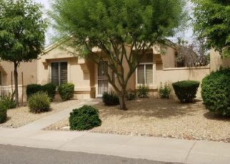 Pre Foreclosure in Sun City West 85375 N 136TH AVE - Property ID: 1328592532
