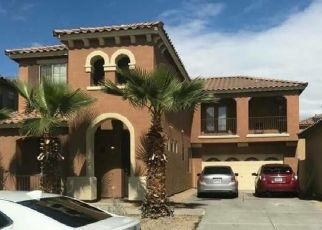 Pre Foreclosure in Tolleson 85353 W CORDES RD - Property ID: 1328593850
