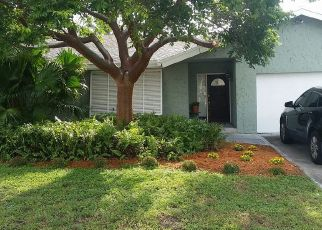 Pre Foreclosure in Fort Lauderdale 33309 NW 27TH AVE - Property ID: 1328618365