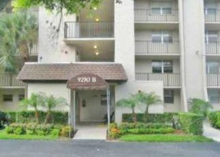 Pre Foreclosure in Fort Lauderdale 33324 LAGOON PL - Property ID: 1328623179