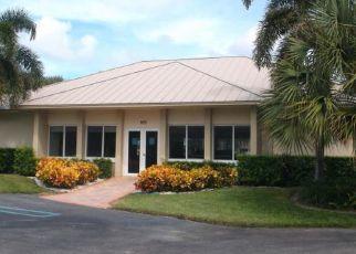 Pre Foreclosure in Boynton Beach 33435 SNUG HARBOR DR - Property ID: 1328669169