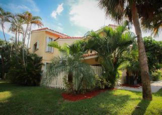 Pre Foreclosure in Boca Raton 33433 PINEAPPLE WALK DR - Property ID: 1328709464